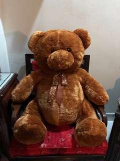 BIG FUR BEAR