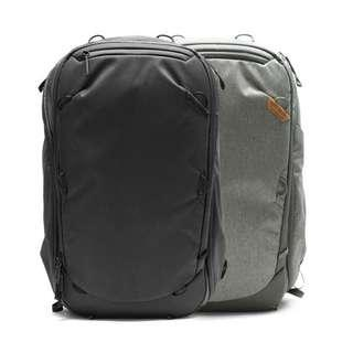 Peak Design Travel Backpack 45L with Rain Fly