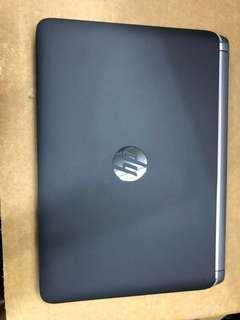 HP Probook 430 i3 4th gen laptop