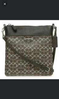 🚚 Sales* Coach Sling Bag