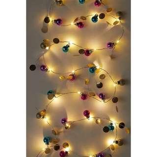 Typo Premium Twinkle Fairy Lights