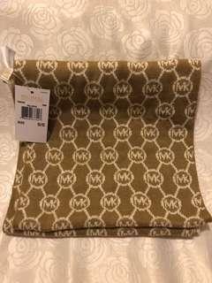 Michael Kors 頸巾