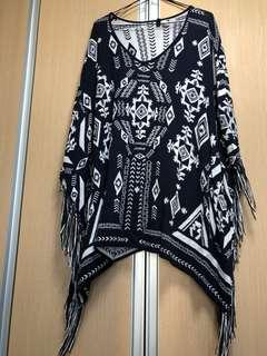 Bohemian Dress/ Cover up