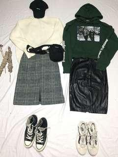 Moussy Sly outfit
