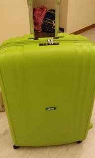 LOJEL Hard Case Luggage 36""