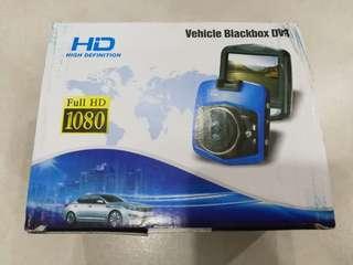 Car Camera - Full HD