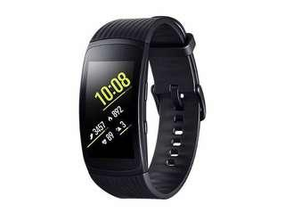 Samsung Gear Fit2 Pro (Black)