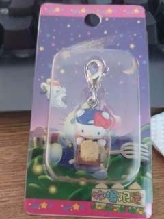 日本 Hello Kitty 吊飾