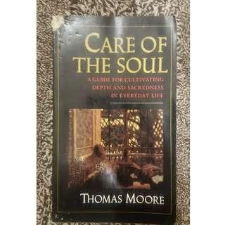 Book: Care For The Soul by Thomas Moore