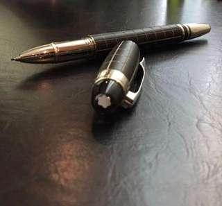 Authentic MontBlanc Pen
