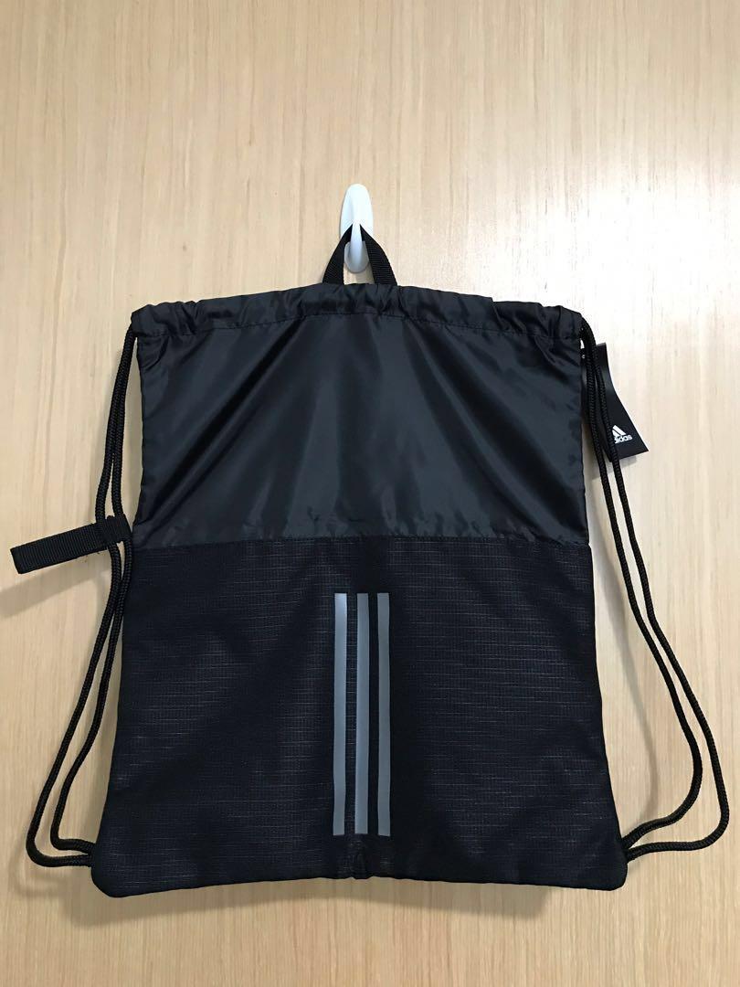 Adidas Gym Bag f9fa1fa93fb50