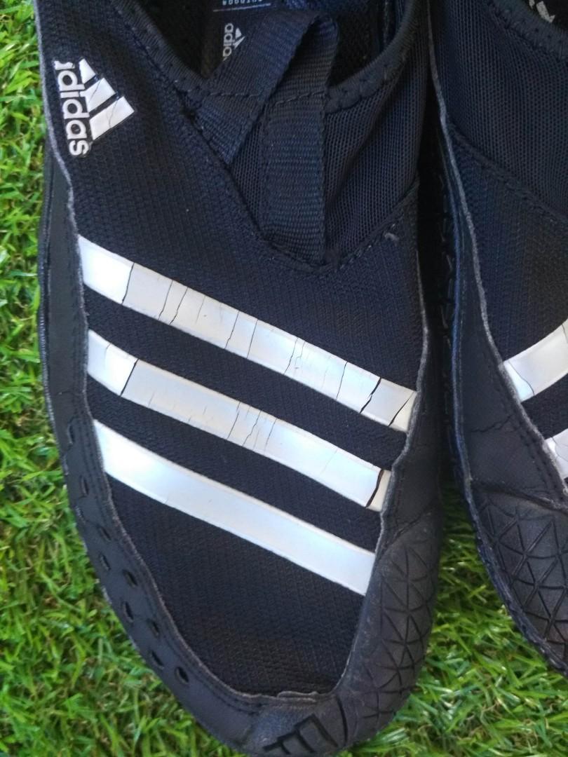 quality design 2b903 3bbb5 DISC 50K !! Adidas Jawpaw Original 39, Men's Fashion, Men's ...