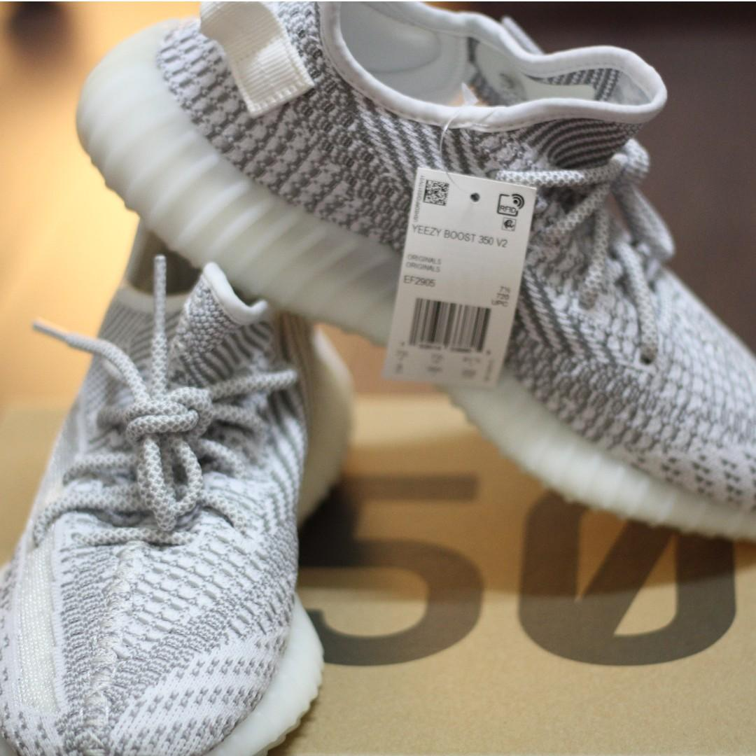 best service 9b202 9375f adidas Originals x Kanye West Yeezy Boost 350 V2 Static ...