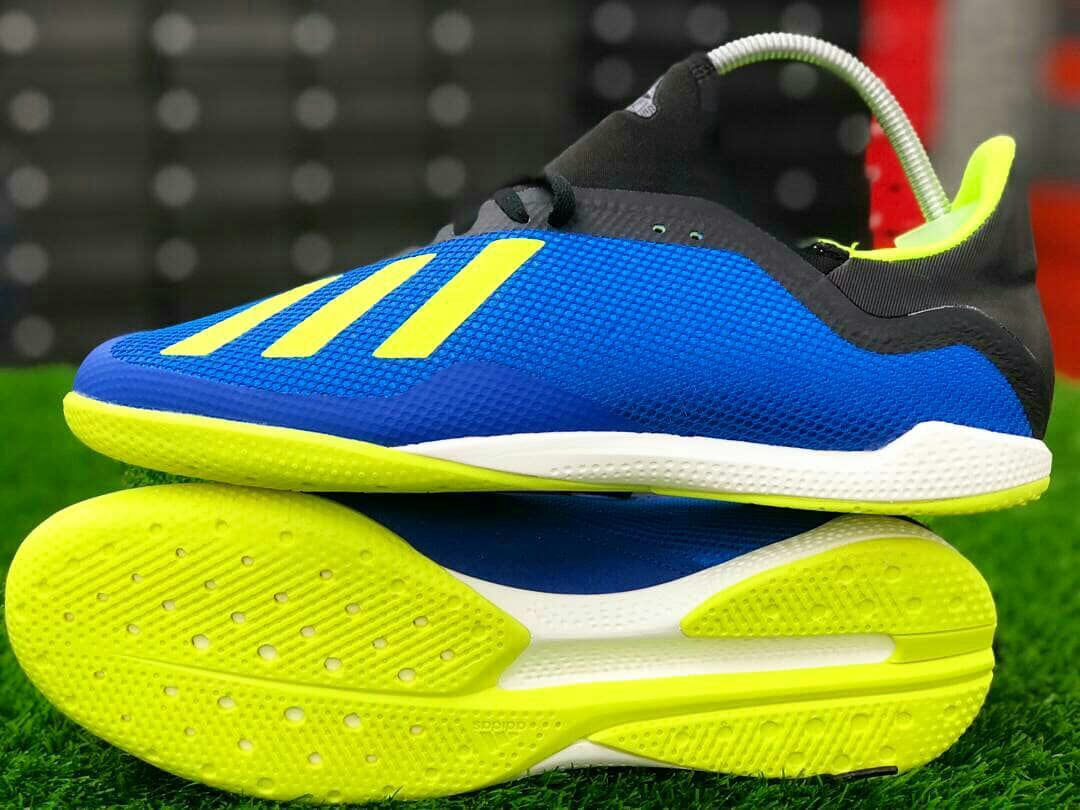 best loved 44be2 a793d Adidas X18.3