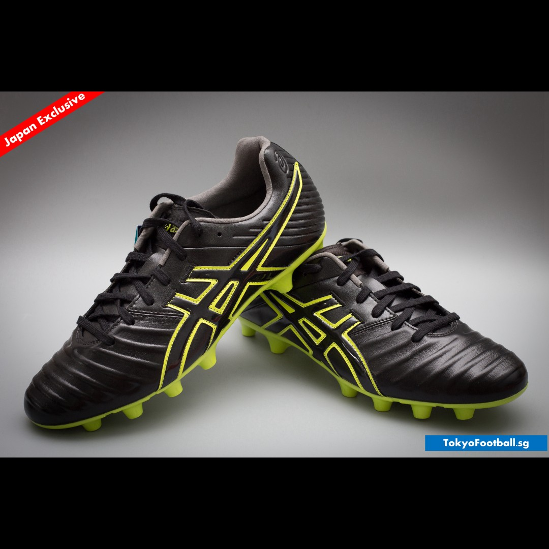 895bce22d2ca Asics DS Light 3 wide K leather soccer football boots shoes