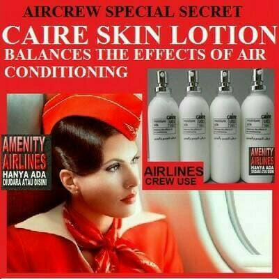 Caire Lotion 100 ml Impor