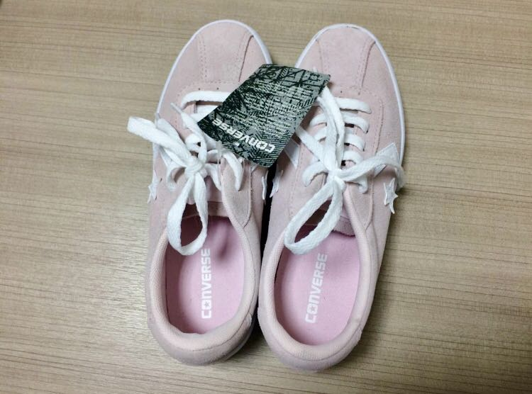e06fe0d62fce Converse Breakpoint Pink Sneakers (Girls Kids)