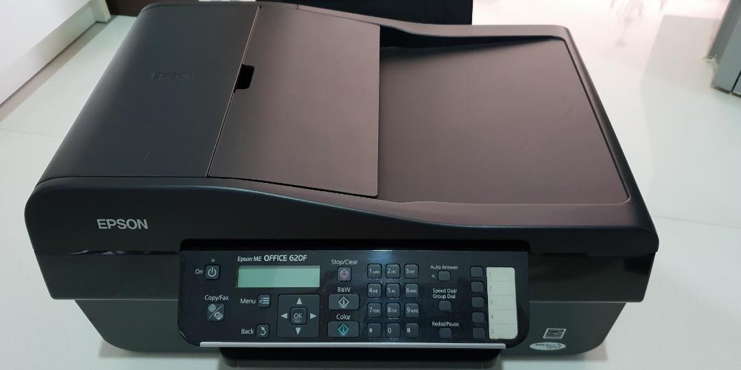 Epson Office 620F Multi function printer