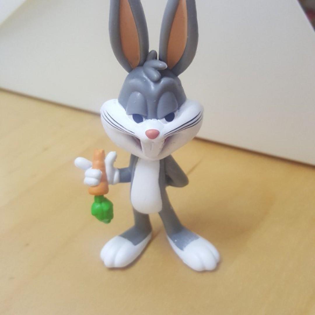 Funko pop Warner Brothers saturday cartoons Bugs Bunny mystery mini Free Postage