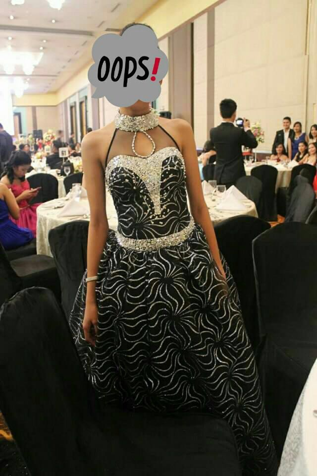 Gowns For Rent Womens Fashion Clothes On Carousell