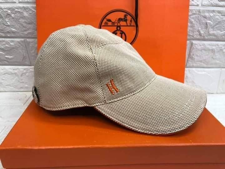 2968cb7333b  HERMES CAP ✓Authentic quality✓with box ✓With paperbag