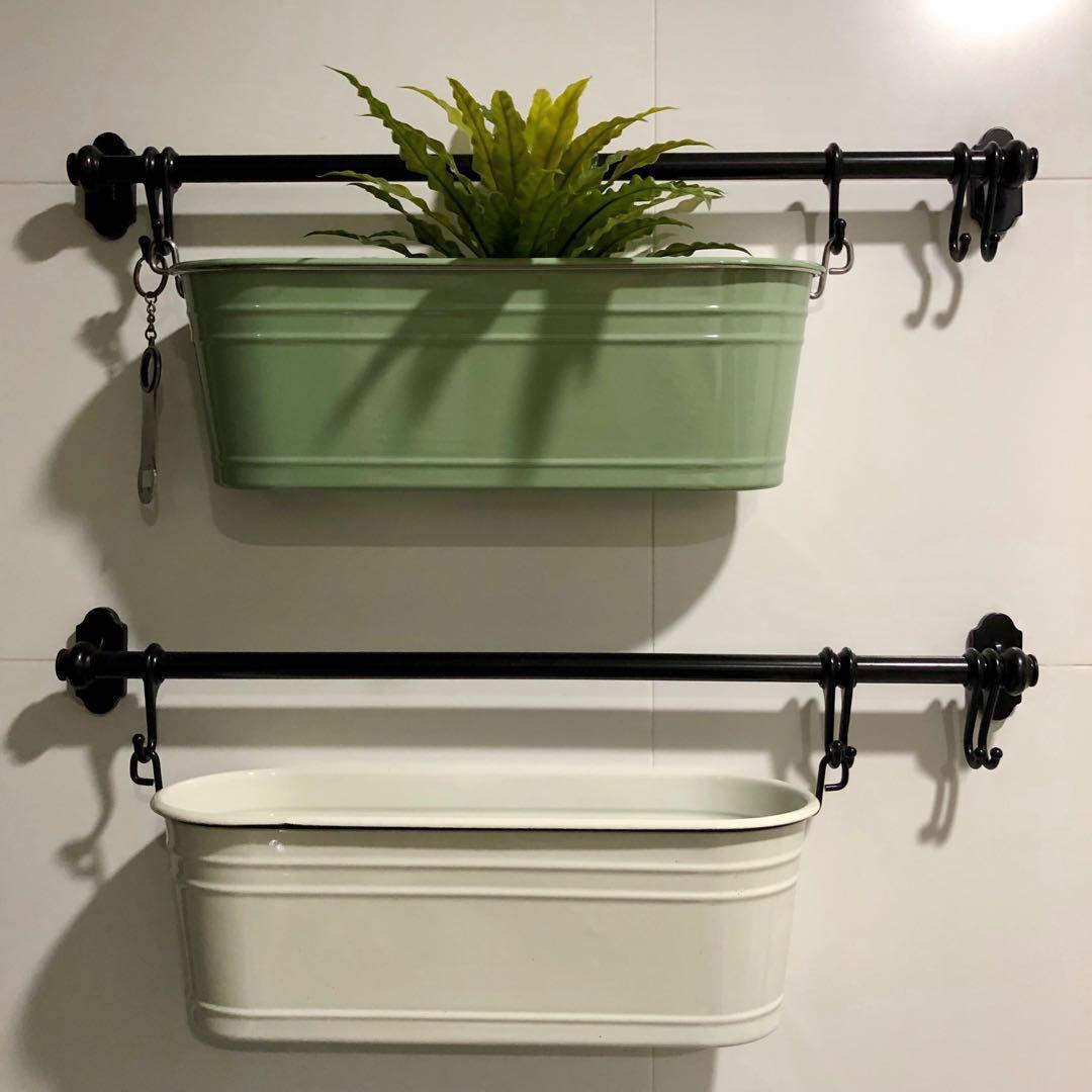 Kitchen Rail Ikea Fintorp Home Appliances Kitchenware On
