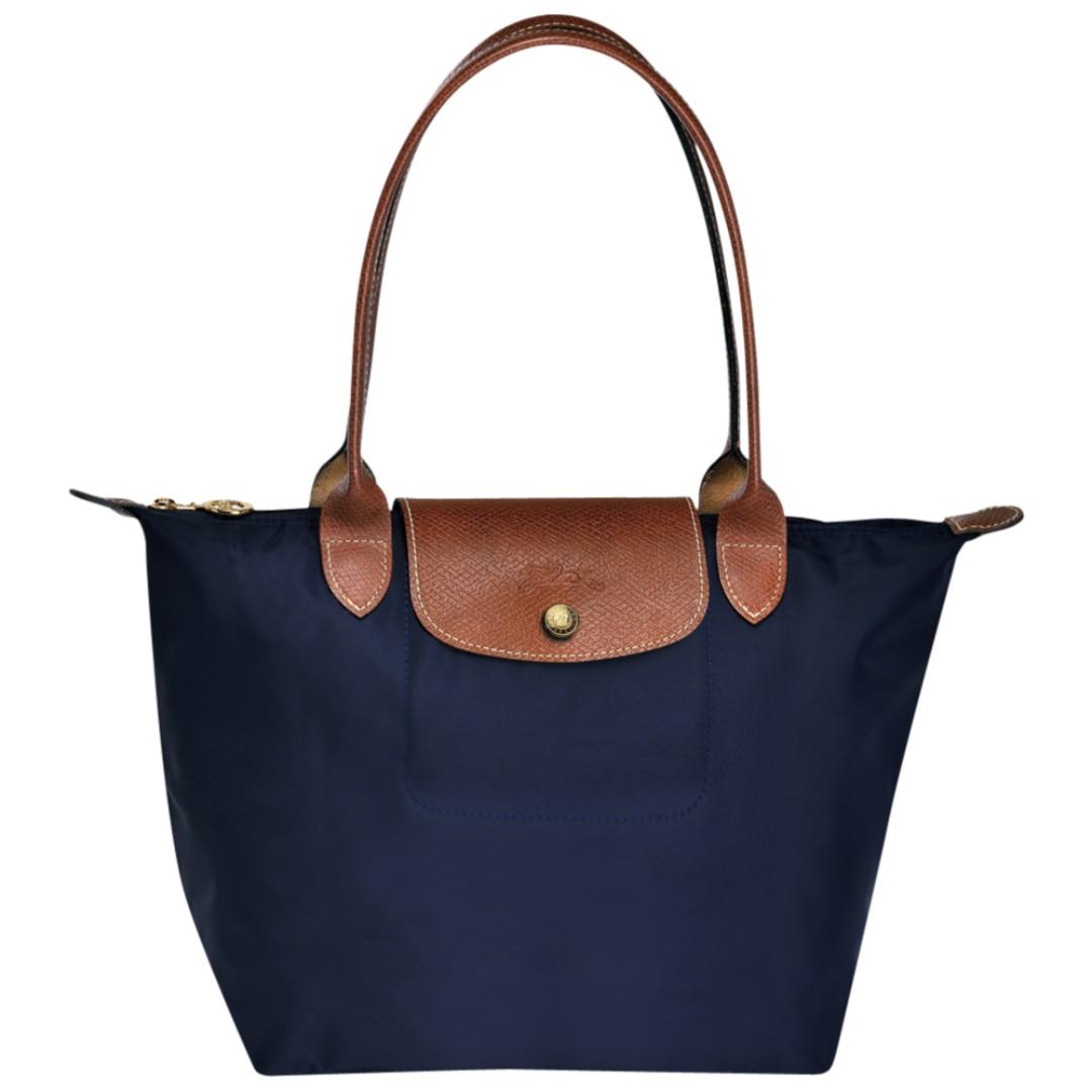0cefacdf55 Longchamp LE PLIAGE Tote Bag S + Free Courier, Luxury, Bags ...