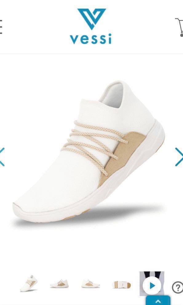 1f9805eb9e76 Men s Vessi Footwear The World s first waterproof knit shoe