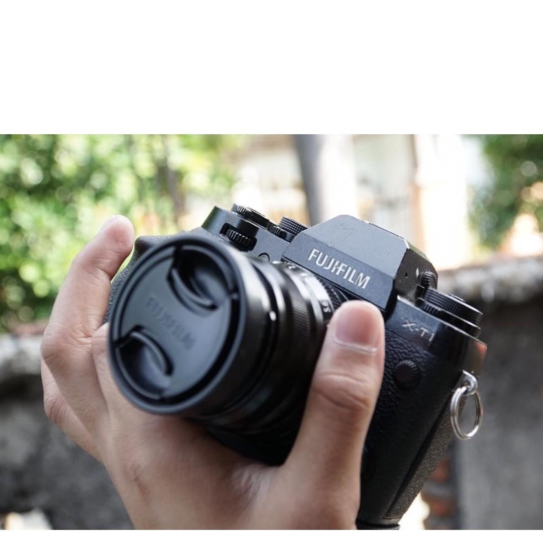 Mirrorless Fujifilm XT-1 Banyak Bonus