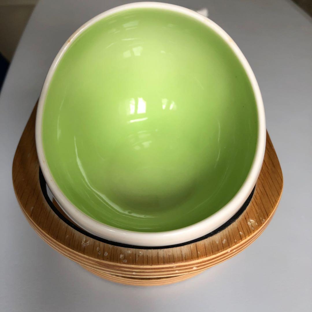MYZOO時空膠囊碗/青綠色