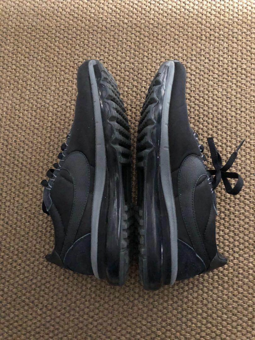 Nike Air Max LD-Zero Fragment