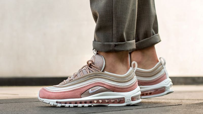 air max particle beige