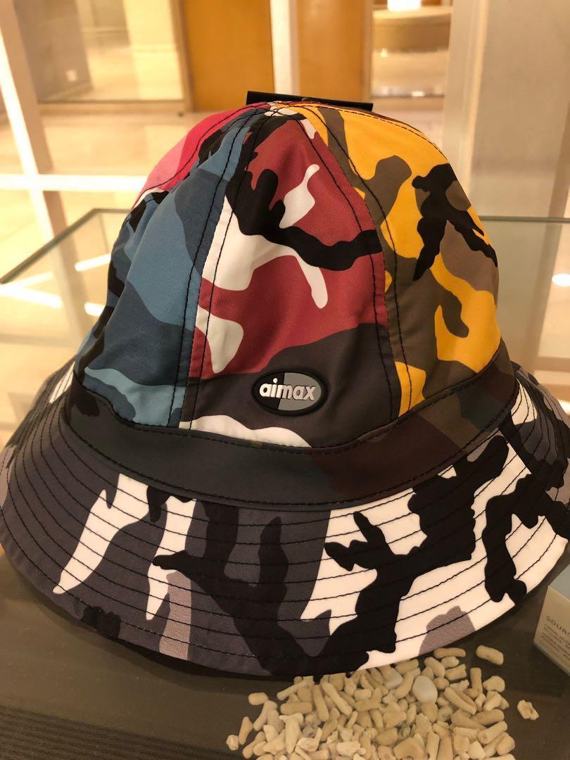 0e8f493f2 Nike ERDL Party NRG QS Bucket Hat XS-L size