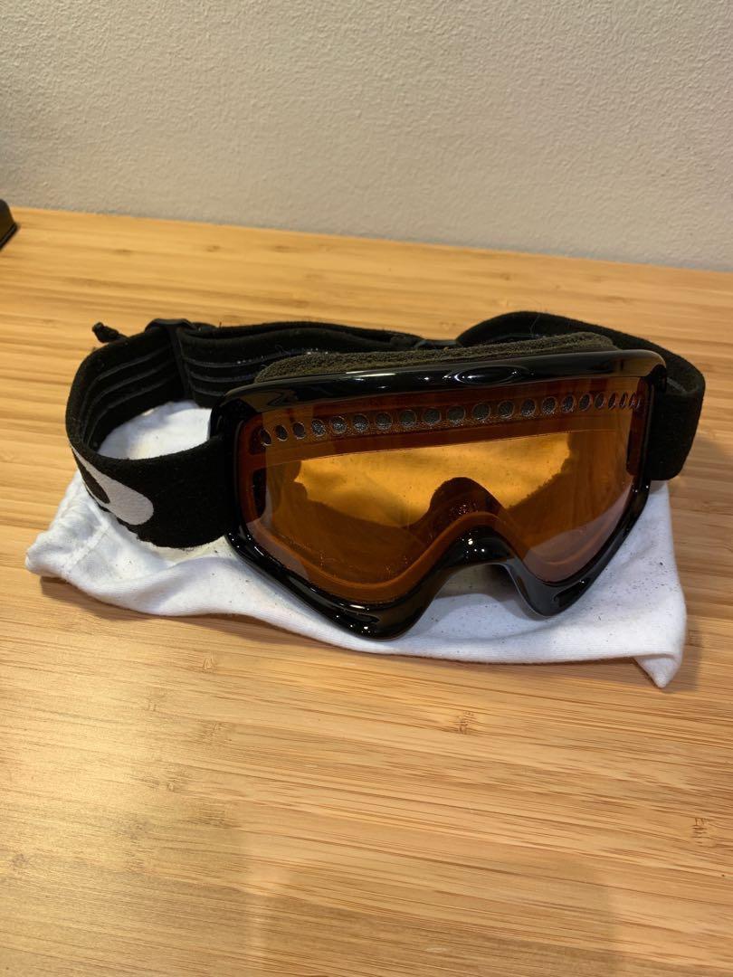 7887d0d450 Oakley Ski Goggles (Small)