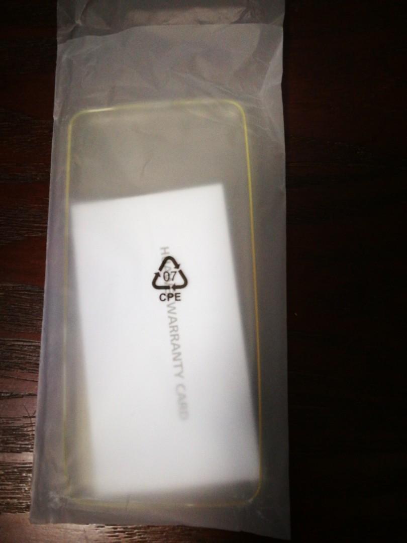 華為P10 原廠手機殼