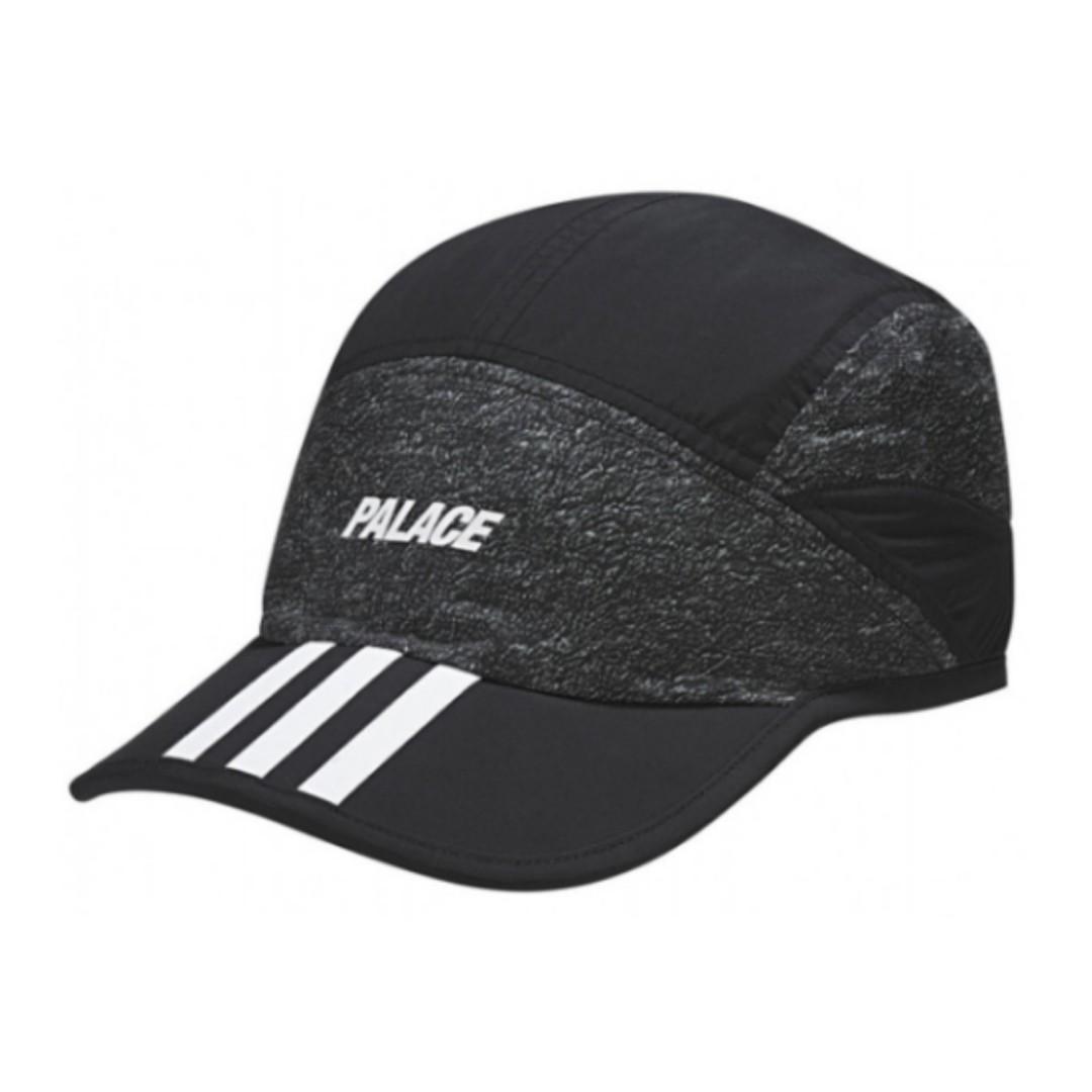 40bb33e193e8 PALACE X ADIDAS CAP 5 PANEL CAP