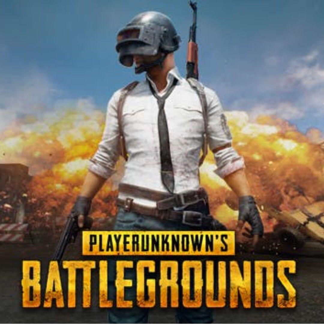 PlayerUnknown's Battlegrounds PUBG Steam Key, Toys & Games