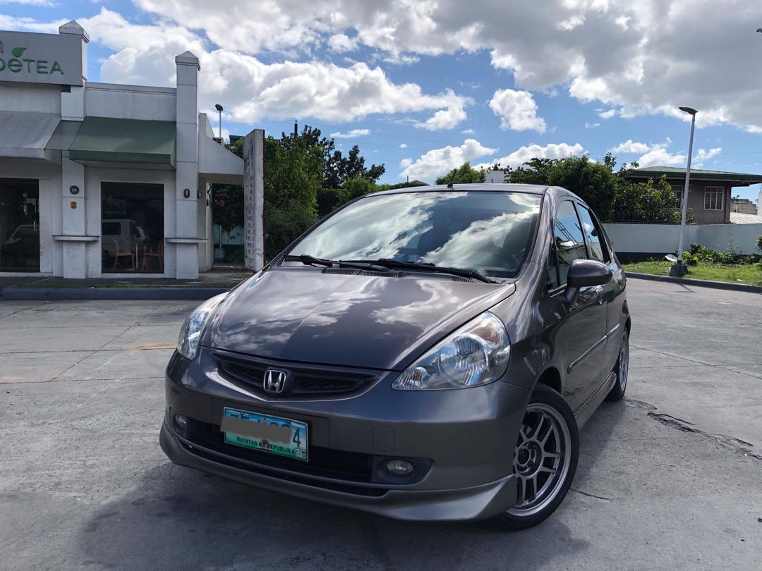 Pre Loved 2006 Honda Jazz Mt Cars Cars For Sale On Carousell