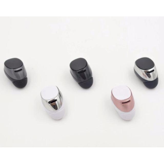 d303005d1ec Restock] Mini 7 Wireless Bluetooth Earbud / Earpiece/ Headset ( For ...