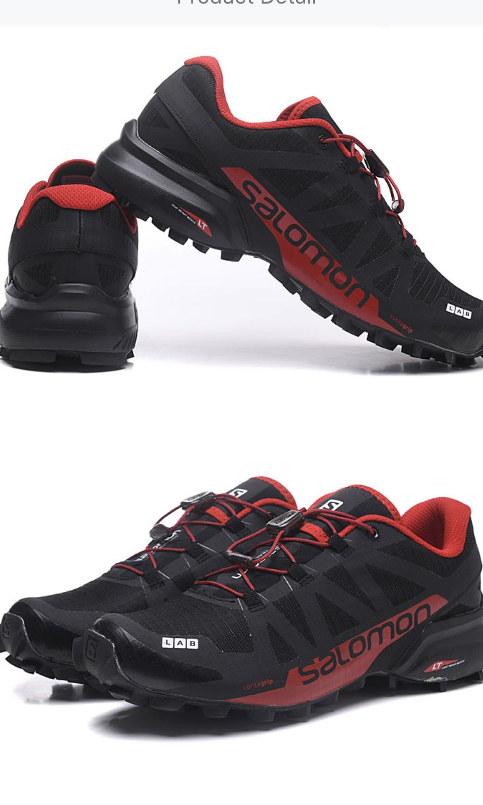 1cf66a79841f Salomon S-Lab Speedcross trail running shoe