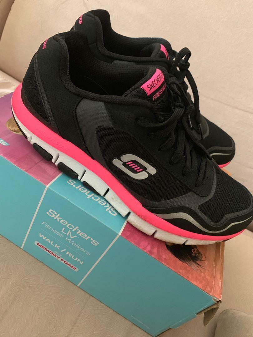 Skechers Liv fitness walker, Women's