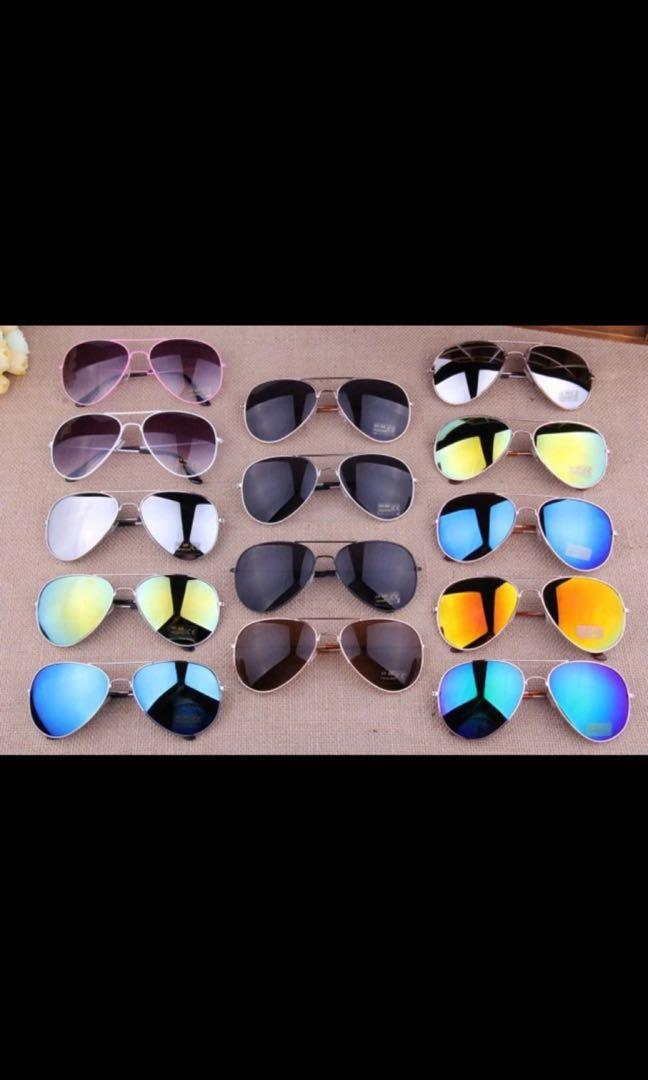 ac393d530b Stylish Sunglasses! Unisex! Very cool and sleek!
