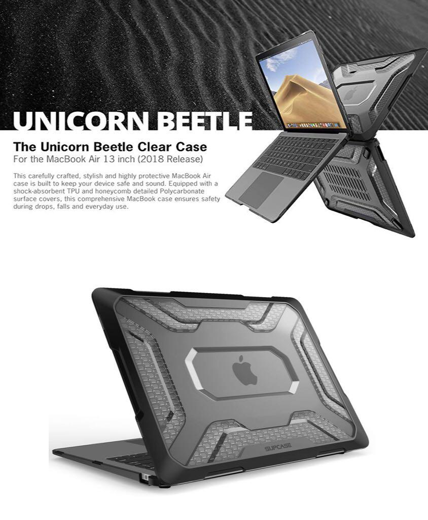 Case 2018 A1932 SUPCASE Unicorn Beetle