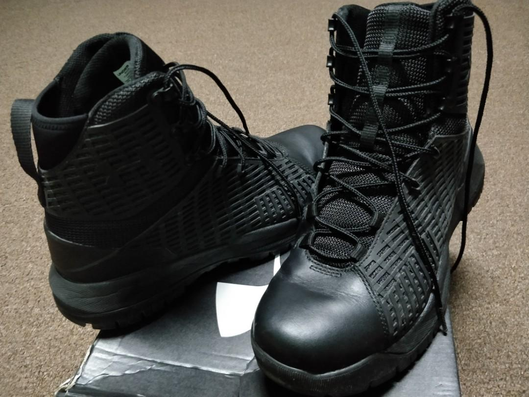 UNDER ARMOUR Stryker Tactical Shoes