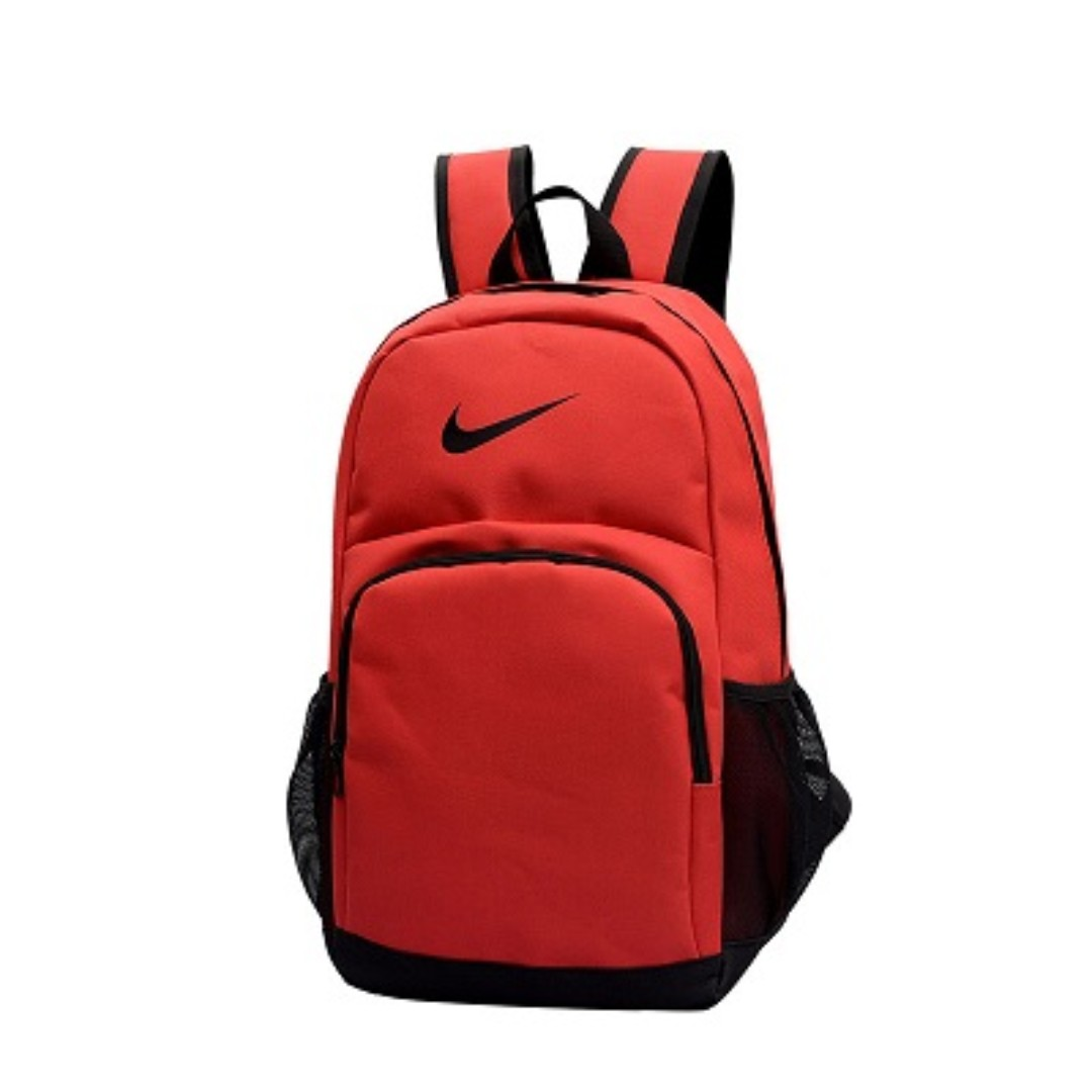 WeekendSale  Nike Outdoor bag Smart Casual - Red Quick Deal! 2a78231f61b3d