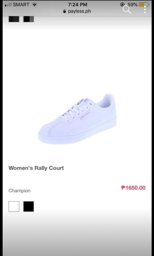 White Rubber Shoes Women S Fashion