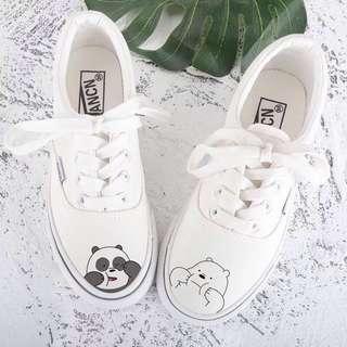WBB Sneakers