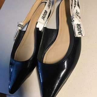 Dior shoes inspired