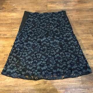 ZARA Women's Skirt - Rok Wanita