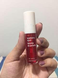 Faceshop Liptint